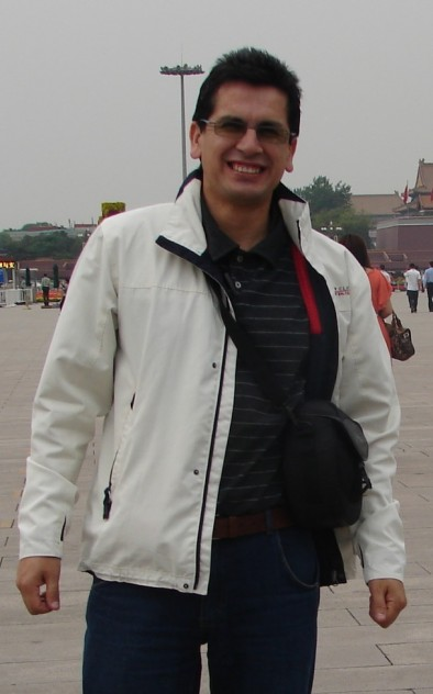 Fernando Urgiles
